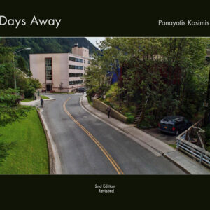 Days Away by Panos Kasimis