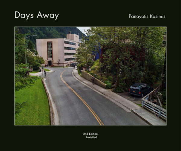 Days Away by Panos Kasimis